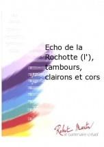 Waele - Echo De La Rochotte (l