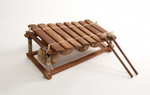 Waka Drums Balafon Pentatonique - 12 Lames