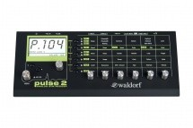 Waldorf Waldorf Pulse 2 Synthetiseur Analogique