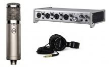 Warm Audio Pack Wa-47 Jr