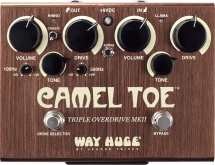 Way Huge Camel Toe Mwh Whe209 Triple Overdrive