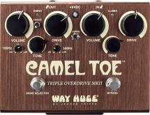 Way Huge Camel Toe Mwh Whe209 Triple Overdrive