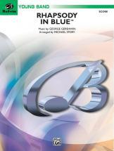 Gershwin George - Rhapsody In Blue - Symphonic Wind Band