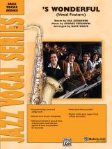 Gershwin George - S Wonderful - Jazz Band