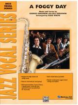Gershwin George - Foggy Day, A - Jazz Band
