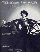 Taft Karen - Spanish Music - Piano