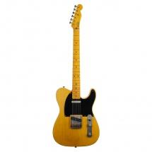 Whitfill Custom Guitars T52 Blackguard Butterscotch Blonde