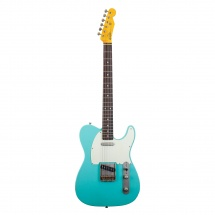 Whitfill Custom Guitars T60 Seafoam Green