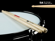 Wincent Pwi W-5a - Baguettes Hickory 5a