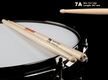 Wincent Pwi W-7a - Baguettes Hickory 7a