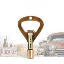 Wincent Rockkey Relic - Cle De Batterie + Decapsuleur