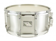 Worldmax Ald-6514sh - Caisse Claire 14 X 6.5 Aluminium Shell Series