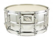 Worldmax Cls-6514sh - Caisse Claire 14 X 6.5 Steel Shell Series