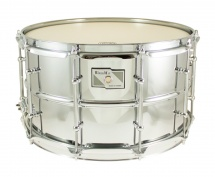Worldmax Cls-8014sh - Caisse Claire 14 X 8 Steel Shell Series