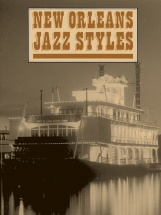 New Orleans Jazz Styles - Piano