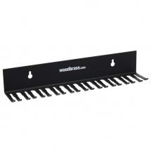 Woodbrass Woodbrass Ch10 Support De Cables Noir