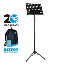 Woodbrass Mu101 + Sac Offert
