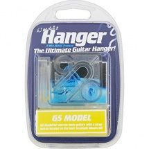 Woodies Hanger Woodies Hanger Stand Mural Modele Gs Pour Guitares Gibson Sg