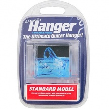 Woodies Hanger Woodies Hanger Stand Mural Standard Pour Guitares Type Strat, Tele,...