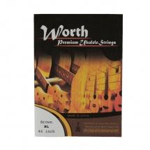 Worth Worth Cordes Brown Light