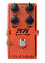 Xotic Bb Preamp
