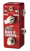 X-vive Duet Loop Looper Rouge