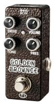 X-vive Golden Brownie Marron