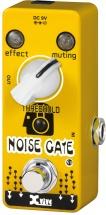 X-vive Noise Gate Jaune
