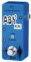 X-vive Aby Mini Bleu