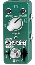 X-vive Undulator Vert