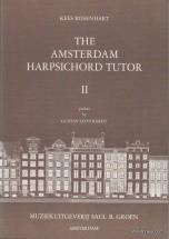 Rosenhart K. - The Amsterdam Harpsichord Tutor Vol Ii
