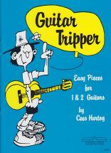 Hartog Cees - Guitar Tripper
