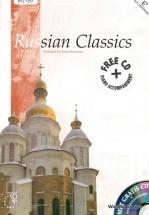 Russian Classics - Saxophone (mib) Et Piano