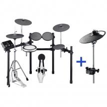 Yamaha Dtx532k + Cymbale Pcy90at 10