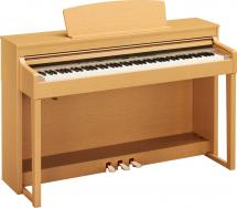 Yamaha clavinova clp 440c piano buy online free for Yamaha clavinova clp 200 price