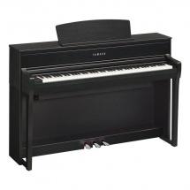 Yamaha Clavinova Clp675b Noir