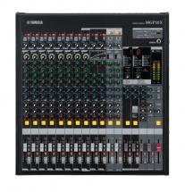 Yamaha Mgp16x