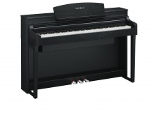 Yamaha Clavinova Csp170b Noir