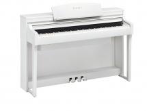 Yamaha Clavinova Csp170wh Blanc