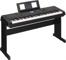 Yamaha Dgx660 Noir