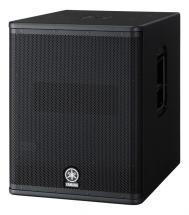 Yamaha Dxs15 950 W Rms