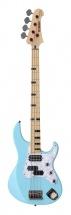 Yamaha Attltdiiisbwc Billy Sheehan Sonic Blue + Etui