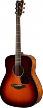 Yamaha Fg800bs Brown Sunburst