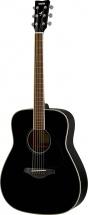 Yamaha Fg820bl Black