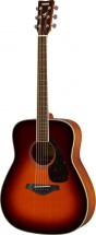 Yamaha Fg820bs Brown Sunburst