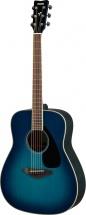 Yamaha Fg820sb Sunset Blue