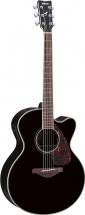 Yamaha Fgx730sciibl Black