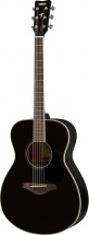 Yamaha Fs820bl Black