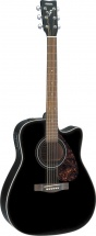 Yamaha Fx370cbl Black