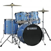 Yamaha Gigmaker - Blue Ice Glitter